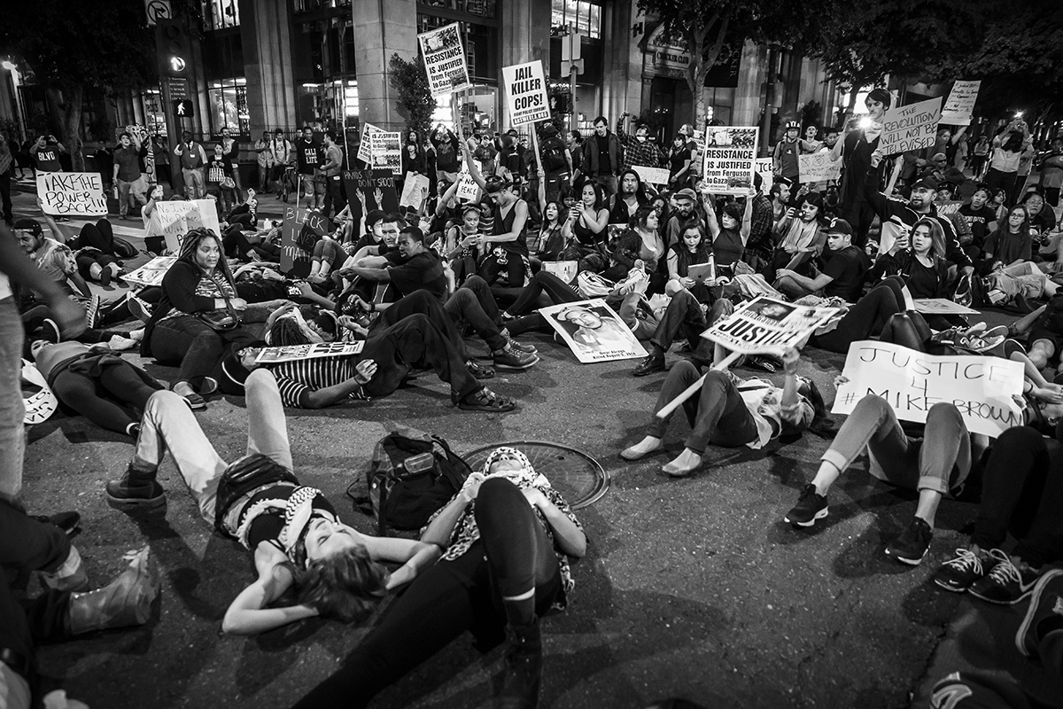 Los-Angeles_Ferguson-Protests_Theonepointeight_009