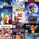 Christmas Movie Marathon List