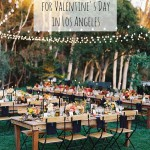 Top 10 Restaurants in LA for Valentine's Day